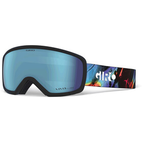 Giro Ringo Maschera, blu/colorato